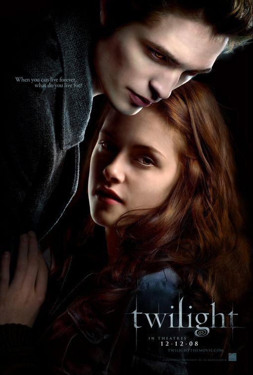 Estreno Película Crepúsculo (Twilight)