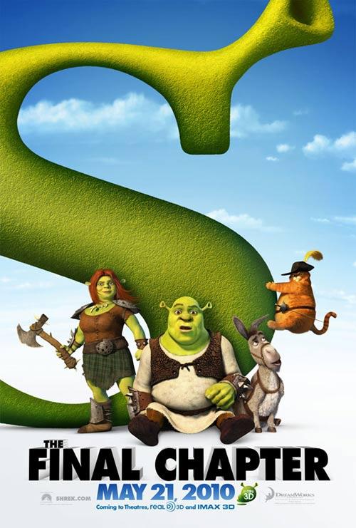shrek 4 Shrek 4 (2010) Español Latino