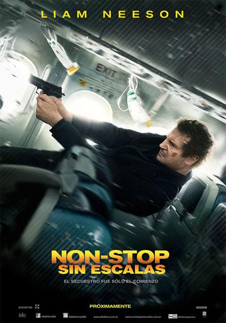 Non Stop (2014)