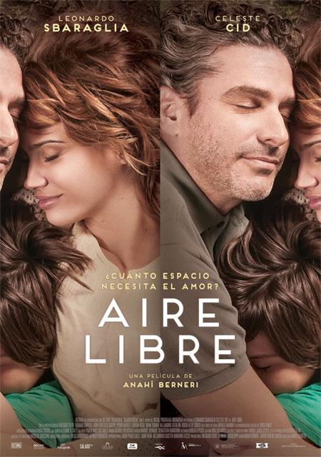 Ver Aire Libre Online (2014)