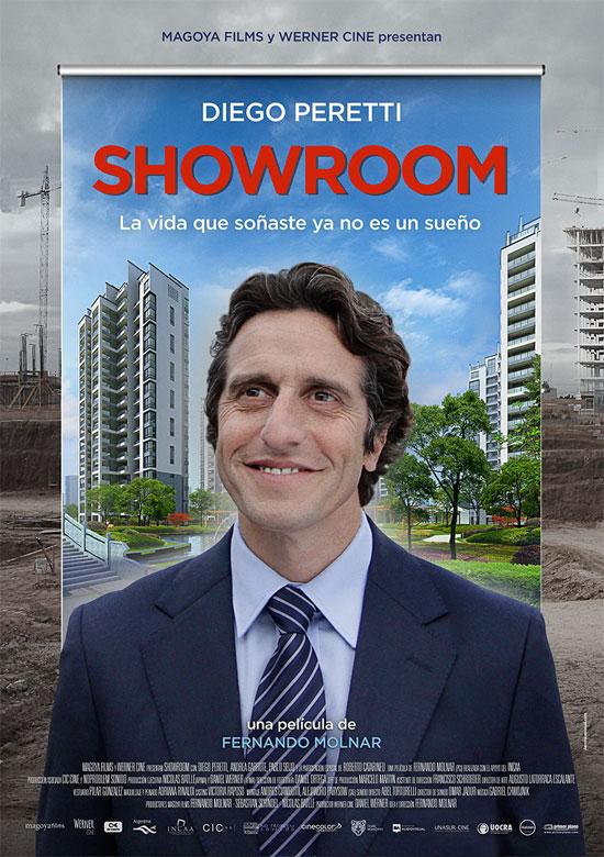 Ver Showroom Online (2015) HD Pelicula Completa